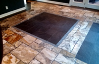 Chatham Tile - 8 Tile Floor