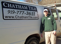 Chatham Tile - Guy