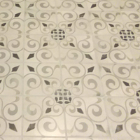 Chatham Tile - Pattern Floor