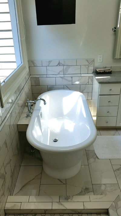Chatham Tile Fedora tub 2