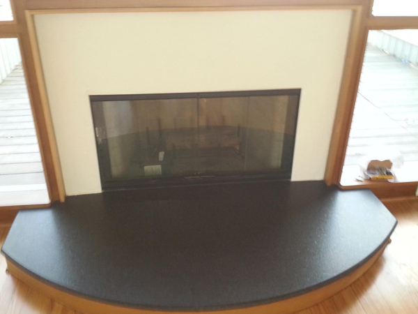 Chatham Tile misc Fireplace 1-15